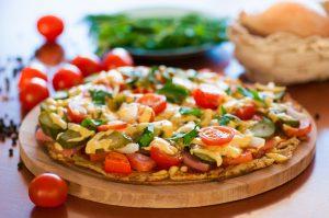 ცეხვილი პიცა